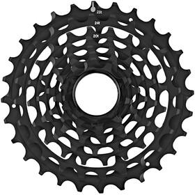 e*thirteen Stahlritzel für TRS Race Kassette 10/11-fach black